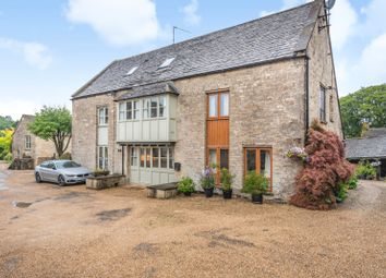 Birdlip, Gloucestershire GL4. 3 bed terraced house for sale
