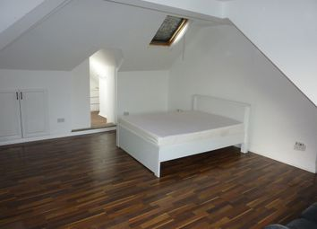 Thumbnail Studio to rent in Tanfield Avenue, Neasden