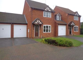 Thumbnail 2 bed detached house to rent in Coxs Orchard, Whitnash, Leamington Spa