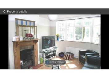 Thumbnail 3 bed maisonette to rent in Bradmore Green, Hertfordshire