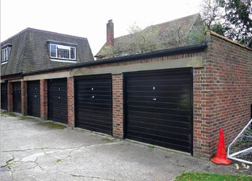 Thumbnail Parking/garage for sale in Garages 5-8 At Greentiles, Green Tiles Lane, Buckinghamshire