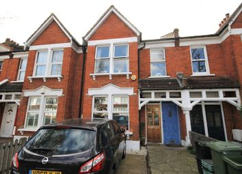 Thumbnail 3 bed maisonette for sale in Tremaine Road, Anerley, London