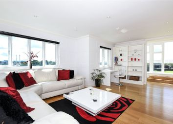 Thumbnail 3 bed flat for sale in Rockwell Court, The Gateway, Watford, Hertfordshire