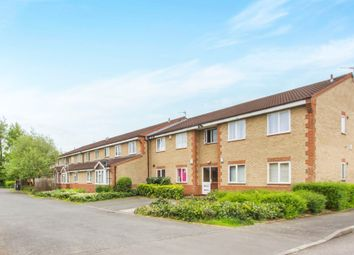 Thumbnail 2 bedroom flat for sale in Pickering Close, Belgrave, Leicester