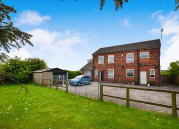 Thumbnail 5 bed detached house for sale in Railway Cottages, City Road, Worsley