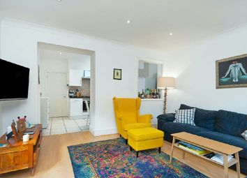 Thumbnail 3 bed flat for sale in Abbey Road, West Hampstead