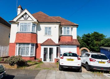 Thumbnail 5 bed detached house for sale in Amherst Crescent, Hove, East Sussex