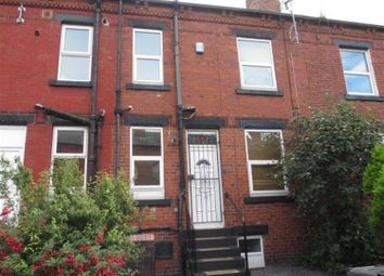 Thumbnail 1 bed terraced house for sale in Rydall Street, Leeds
