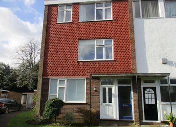 Thumbnail 2 bed maisonette to rent in Park View, Hollies Court, Addlestone