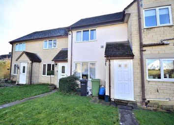 Thumbnail 1 bed terraced house for sale in Longtree Close, Tetbury