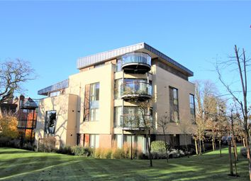 Thumbnail 2 bed flat for sale in Meridian Gardens, Bury Road, Newmarket
