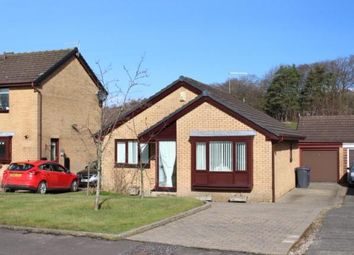 Thumbnail 2 bed bungalow for sale in Strathgryffe Crescent, Bridge Of Weir, Renfrewshire