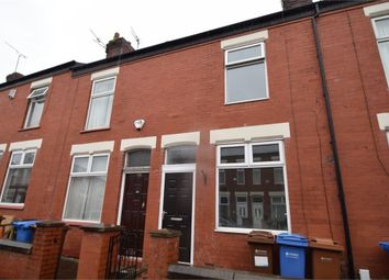 Thumbnail 3 bed terraced house to rent in Lowfield Road, Stockport, Cheshire