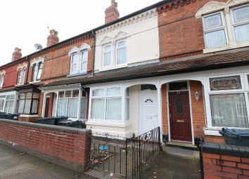 Thumbnail 5 bed terraced house for sale in The Broadway, Perry Barr, West Midlands