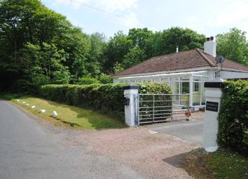 Thumbnail 3 bed bungalow for sale in Sevenacres, Kilwinning, North Ayrshire