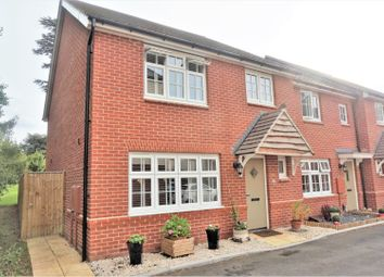 Thumbnail 4 bed end terrace house for sale in Edward Betts Close, Aylesford