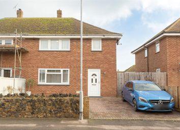 Thumbnail Semi-detached house for sale in Linington Road, Birchington