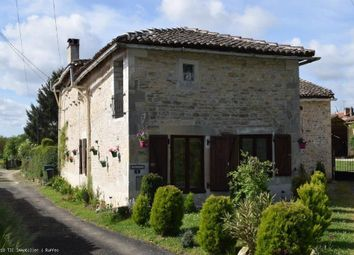 Thumbnail 3 bed property for sale in Chaunay, Poitou-Charentes, 86510, France