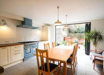 Thumbnail 4 bed terraced house to rent in Chestnut Close, London