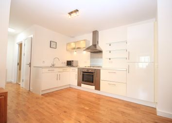 Thumbnail 2 bed flat to rent in King Street, Maidenhead, Berkshire