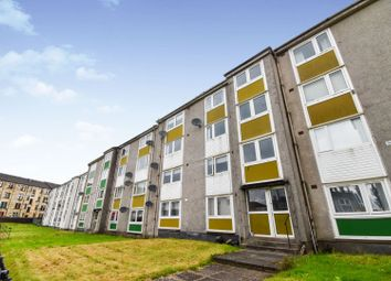 Thumbnail 3 bed flat for sale in 2 Williamsburgh Terrace, Paisley