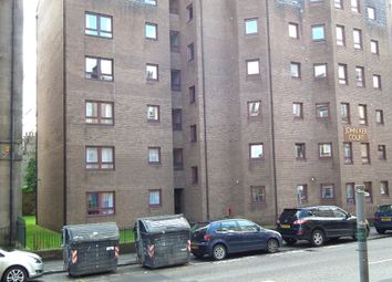 Thumbnail Block of flats for sale in Polwarth Gardens, Edinburgh