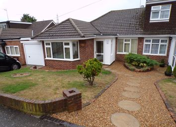 Thumbnail 3 bed semi-detached house to rent in Northumberland Road, Istead Rise, Gravesend