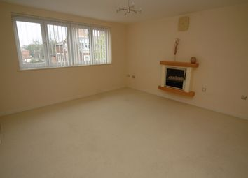 Thumbnail 2 bed flat to rent in Park Hall, The Cloisters, Ashbrooke, Sunderland, Tyne & Wear
