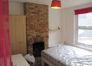 Thumbnail 5 bed terraced house to rent in Alma Street, Canterbury