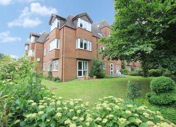 Uxbridge Road, Hatch End, Pinner HA5. 1 bed flat