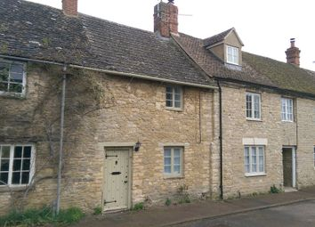 Thumbnail 2 bed terraced house for sale in Nethercote Road, Tackley, Kidlington