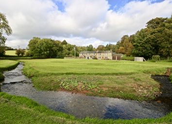 Thumbnail 3 bed barn conversion for sale in Warcop, Appleby-In-Westmorland