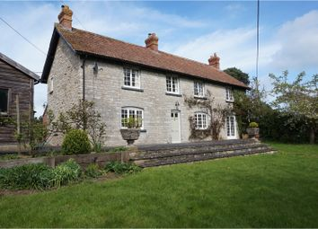 Thumbnail 4 bed detached house for sale in South Barrow, Yeovil