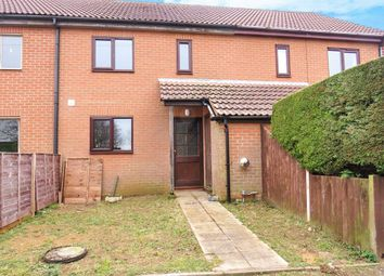 Thumbnail 3 bedroom terraced house for sale in Stirling Road, Sculthorpe, Fakenham