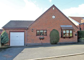 Thumbnail 3 bed property for sale in Park Avenue, Eastwood, Nottingham