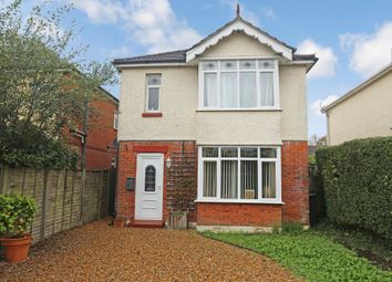 Thumbnail 3 bedroom detached house for sale in Winchester Road, Waltham Chase, Southampton