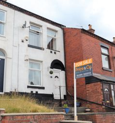 Thumbnail 2 bed terraced house to rent in Bolton Road, Bolton