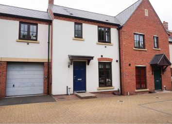 Thumbnail 3 bed terraced house for sale in Pepper Mill, Lawley Village Telford