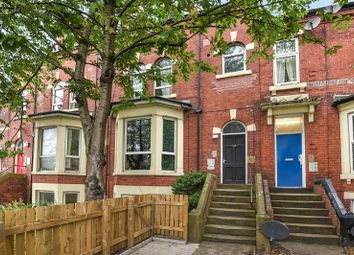 Thumbnail 1 bed flat for sale in Roundhay Road, Leeds