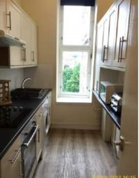 Thumbnail 4 bed flat to rent in Park Road, West End, Glasgow