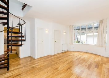 Thumbnail 2 bed mews house to rent in Kynance Mews, Kensington, London