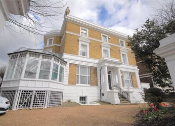 Thumbnail 3 bedroom flat to rent in Shooters Hill Road, London
