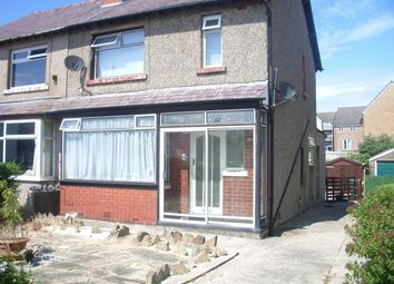 Thumbnail 1 bed flat for sale in 4, Cumberland View Road, Morecambe