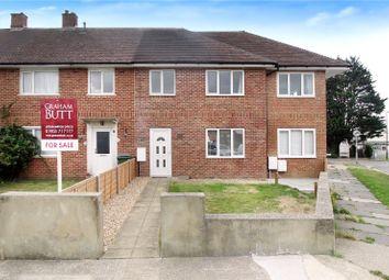 Thumbnail 4 bedroom terraced house to rent in Wick, Littlehampton, West Sussex