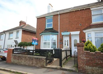 Thumbnail 3 bed end terrace house for sale in Newcombe Terrace, Heavitree, Exeter