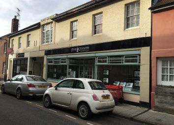 Thumbnail Retail premises to let in Garland Street, Bury St Edmunds