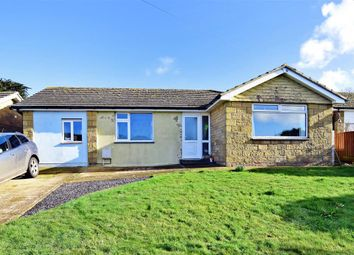 Thumbnail 3 bed detached bungalow for sale in Berry Mead, Wroxall, Ventnor, Isle Of Wight
