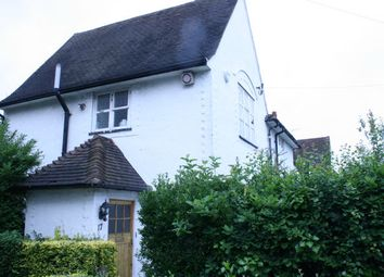 Thumbnail 2 bed semi-detached house to rent in Hogarth Hill, London