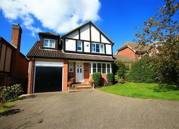 Thumbnail 4 bed detached house for sale in Harbour Way, St Leonards-On-Sea, East Sussex