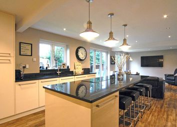 Thumbnail 4 bed detached house for sale in Portman Close, Bexley